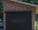 Ролеты на гараж Бровары
